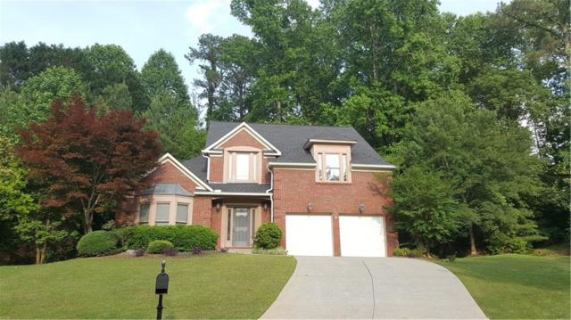 1870 Oak Tree Hollow, Alpharetta, GA 30005 (MLS #6520431) :: North Atlanta Home Team