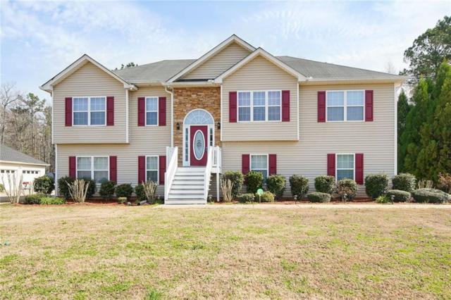 141 Sycamore Lane, Dallas, GA 30132 (MLS #6520447) :: The Zac Team @ RE/MAX Metro Atlanta