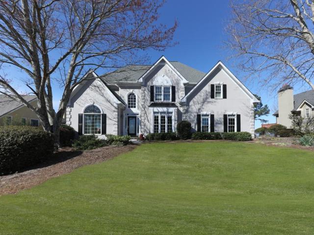 4297 Highborne Drive NE, Marietta, GA 30066 (MLS #6520466) :: RE/MAX Paramount Properties