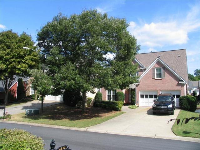 4951 Secluded Pines Drive NE, Marietta, GA 30068 (MLS #6520480) :: The Cowan Connection Team