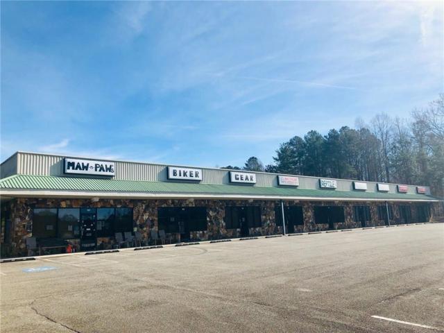 98 Dean Goss Road #0, Jasper, GA 30143 (MLS #6520511) :: Path & Post Real Estate