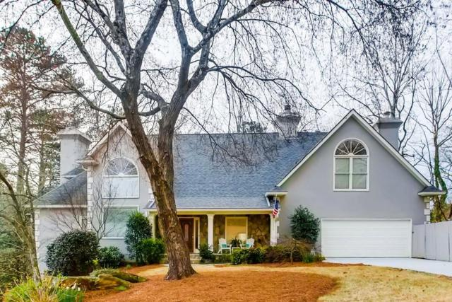 2690 Boulder Creek Drive NE, Roswell, GA 30075 (MLS #6520519) :: The Zac Team @ RE/MAX Metro Atlanta