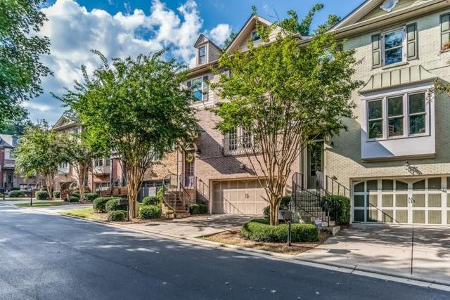 2610 Long Pointe #2610, Roswell, GA 30076 (MLS #6520525) :: RE/MAX Paramount Properties
