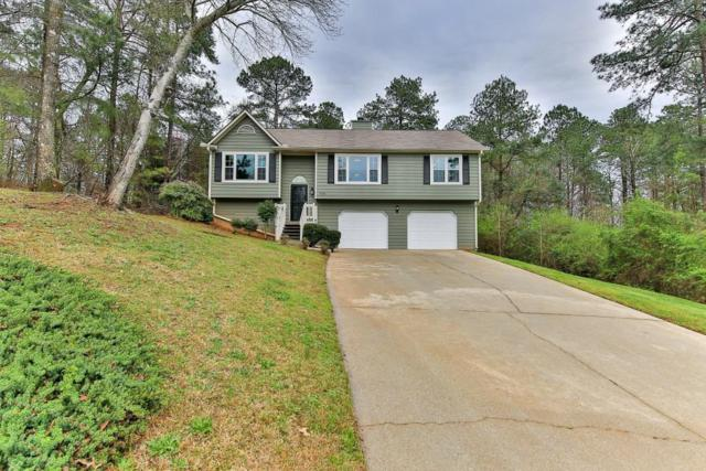 5178 Forest View Trail, Douglasville, GA 30135 (MLS #6520529) :: The Zac Team @ RE/MAX Metro Atlanta