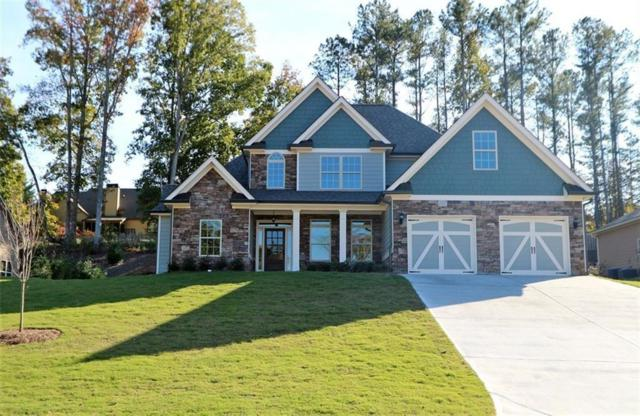 280 Willow Pointe Drive, Dallas, GA 30157 (MLS #6520559) :: North Atlanta Home Team