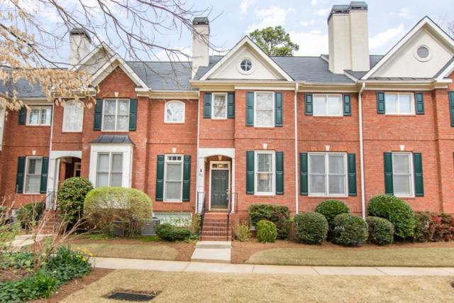 1192 Brookhaven Glen NE #1192, Brookhaven, GA 30319 (MLS #6520571) :: North Atlanta Home Team