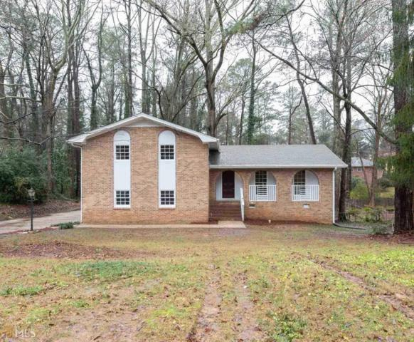 3951 Shadowbrook Place, Decatur, GA 30034 (MLS #6520573) :: Kennesaw Life Real Estate