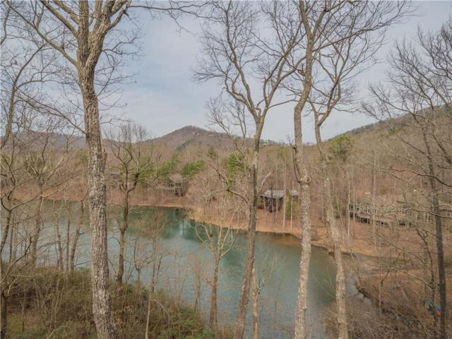 50 Tanager Way, Big Canoe, GA 30143 (MLS #6520607) :: Todd Lemoine Team