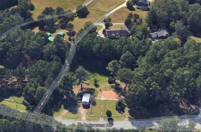4352 Cedarcrest Road, Acworth, GA 30101 (MLS #6520610) :: North Atlanta Home Team