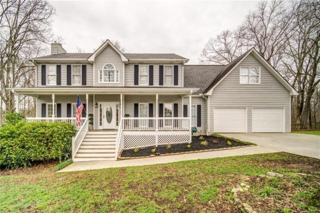 1235 Ridge Road, Dallas, GA 30157 (MLS #6520635) :: Kennesaw Life Real Estate