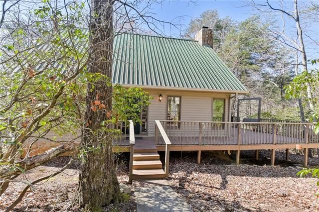 200 Amicalola Woods Road, Dawsonville, GA 30534 (MLS #6520638) :: North Atlanta Home Team