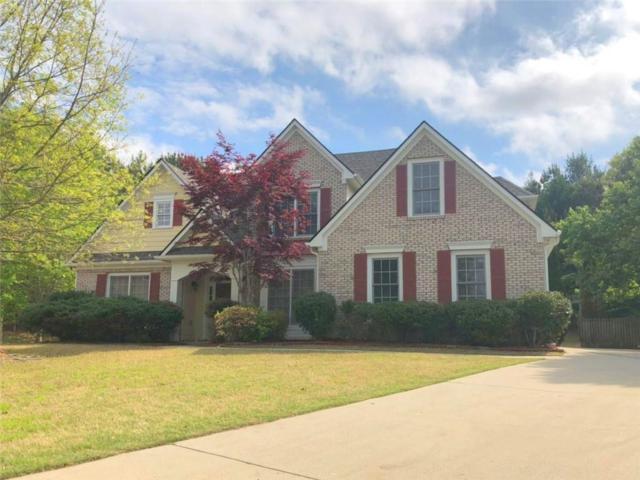 3451 Blaisdell Road, Buford, GA 30519 (MLS #6520640) :: RE/MAX Paramount Properties