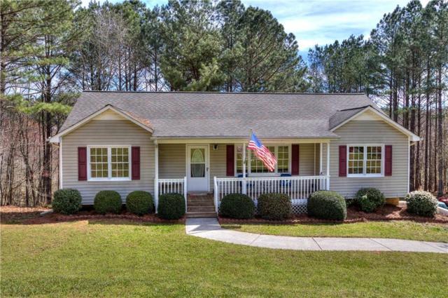 21 Wetlands Road, White, GA 30184 (MLS #6520644) :: Kennesaw Life Real Estate