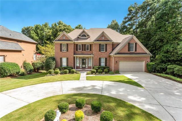 6680 Bridlewood Way, Suwanee, GA 30024 (MLS #6520664) :: Iconic Living Real Estate Professionals