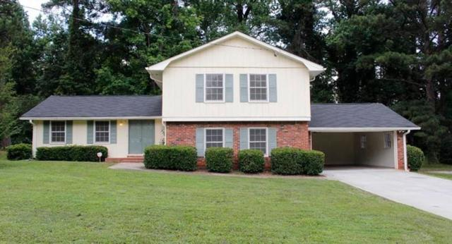 3932 Pinehurst Valley Drive, Decatur, GA 30034 (MLS #6520681) :: RE/MAX Prestige