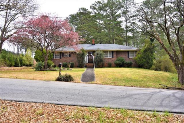114 Dean Street, Woodstock, GA 30188 (MLS #6520701) :: Iconic Living Real Estate Professionals