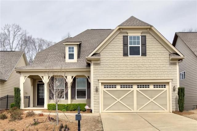 3314 Sweet Plum Trace SW, Gainesville, GA 30504 (MLS #6520702) :: The Cowan Connection Team