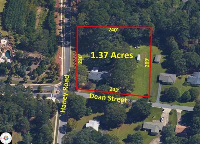 114 Dean Street, Woodstock, GA 30188 (MLS #6520721) :: Iconic Living Real Estate Professionals