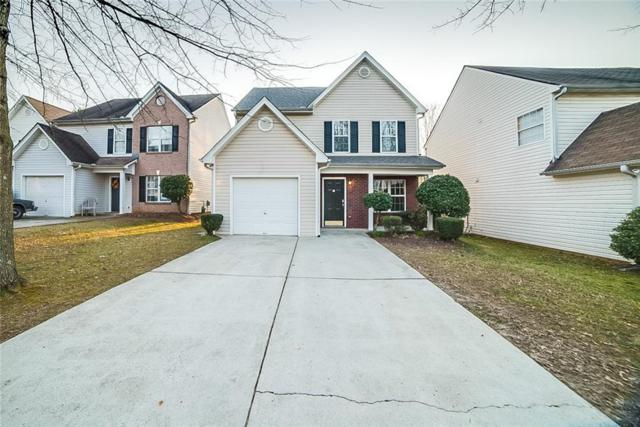 1020 Melrose Park Place, Lawrenceville, GA 30044 (MLS #6520732) :: The North Georgia Group