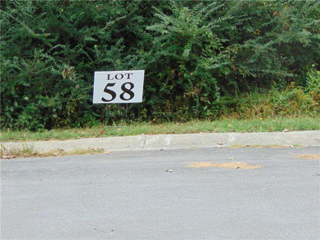 #58 Oakland Drive SE, Calhoun, GA 30701 (MLS #6520748) :: The Zac Team @ RE/MAX Metro Atlanta