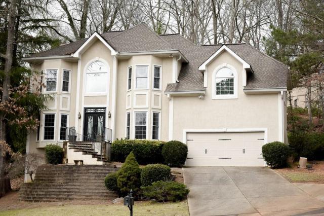 3291 Lantern Coach Lane NE, Roswell, GA 30075 (MLS #6520762) :: RE/MAX Paramount Properties