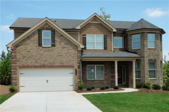 2717 Cove View Court, Dacula, GA 30019 (MLS #6520778) :: Iconic Living Real Estate Professionals