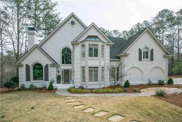 340 Buckingham Forest Court, Roswell, GA 30075 (MLS #6520785) :: The Cowan Connection Team