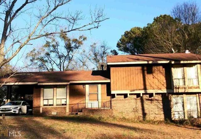 9060 Dorsey Road, Riverdale, GA 30274 (MLS #6520788) :: North Atlanta Home Team