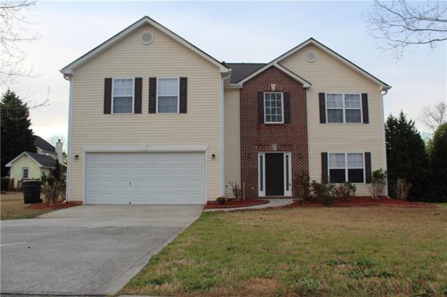 965 Garden Meadows Circle, Loganville, GA 30052 (MLS #6520838) :: North Atlanta Home Team