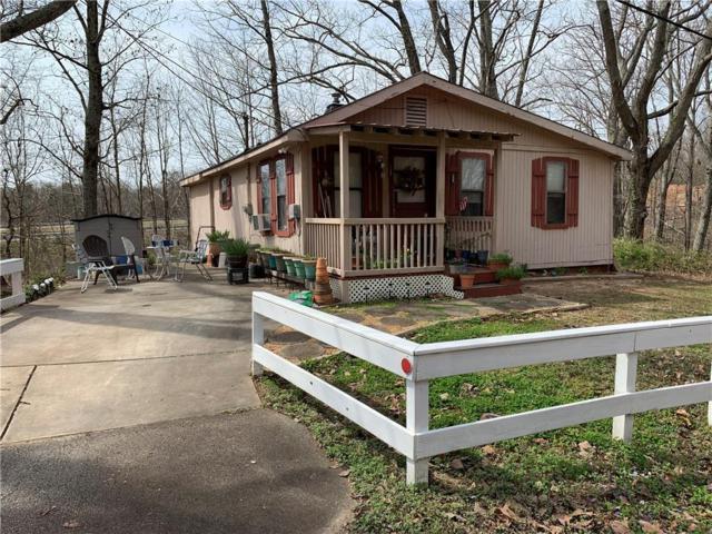 2317 Ford White Road, Gainesville, GA 30506 (MLS #6520841) :: The Stadler Group
