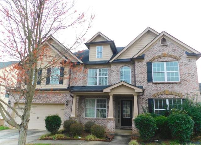 2327 Park Manor View, Snellville, GA 30078 (MLS #6520850) :: Good Living Real Estate