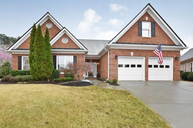 2521 Gramercy Park Circle, Duluth, GA 30097 (MLS #6520851) :: Good Living Real Estate