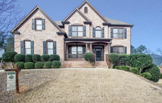 4210 Greenside Court, Dacula, GA 30019 (MLS #6520854) :: Good Living Real Estate