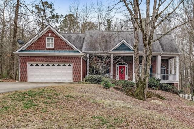 2505 Chandler Road, Grayson, GA 30017 (MLS #6520865) :: The Stadler Group
