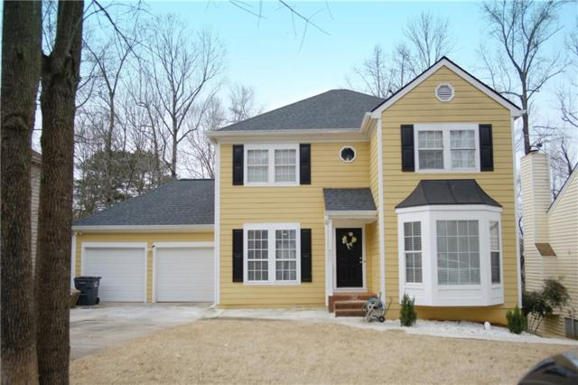 495 River Overlook Drive, Lawrenceville, GA 30043 (MLS #6520868) :: The Cowan Connection Team