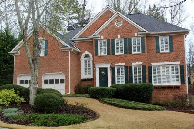 1031 Stonekirk Trace, Lawrenceville, GA 30043 (MLS #6520870) :: The Zac Team @ RE/MAX Metro Atlanta