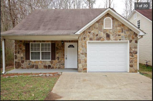 460 Lakeview Drive, Canton, GA 30114 (MLS #6520874) :: Kennesaw Life Real Estate
