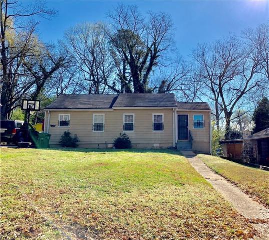 1948 Compton Drive SE, Atlanta, GA 30315 (MLS #6520882) :: Kennesaw Life Real Estate