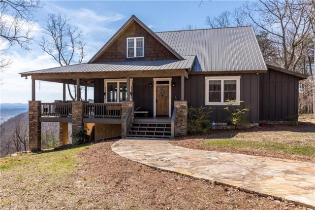 45 The Underbrow Trail, Cloudland, GA 30747 (MLS #6520901) :: North Atlanta Home Team