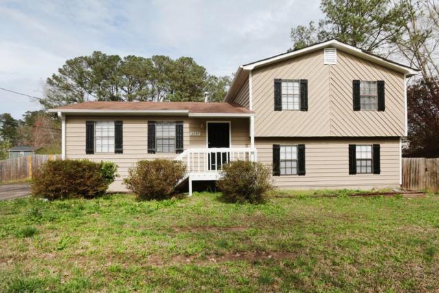 2737 Aruba Drive, Powder Springs, GA 30127 (MLS #6520907) :: Kennesaw Life Real Estate