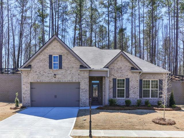509 Blue Mountain Rise, Canton, GA 30114 (MLS #6520933) :: The Cowan Connection Team
