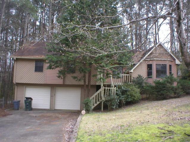 2411 Deerfield Drive #2411, Kennesaw, GA 30144 (MLS #6520934) :: Kennesaw Life Real Estate