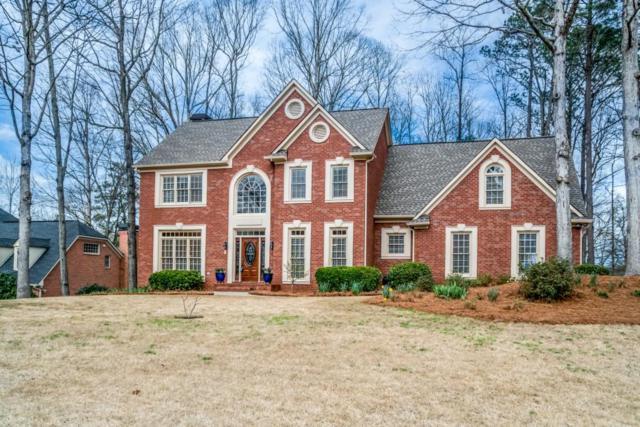 715 Devon Hill Court, Roswell, GA 30075 (MLS #6520944) :: RE/MAX Paramount Properties