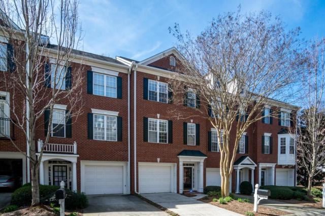 2207 Waters Edge Trail, Roswell, GA 30075 (MLS #6520981) :: Iconic Living Real Estate Professionals