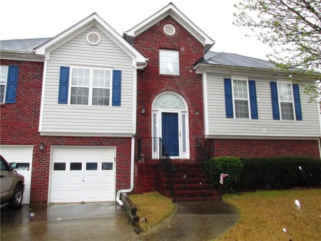 1580 Bramlett Forest Trail, Lawrenceville, GA 30045 (MLS #6521005) :: RE/MAX Paramount Properties