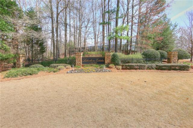 416 Lakeshore Drive, Monroe, GA 30655 (MLS #6521010) :: North Atlanta Home Team