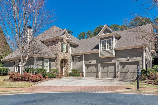 3036 Haynes Cove, Alpharetta, GA 30022 (MLS #6521047) :: Kennesaw Life Real Estate