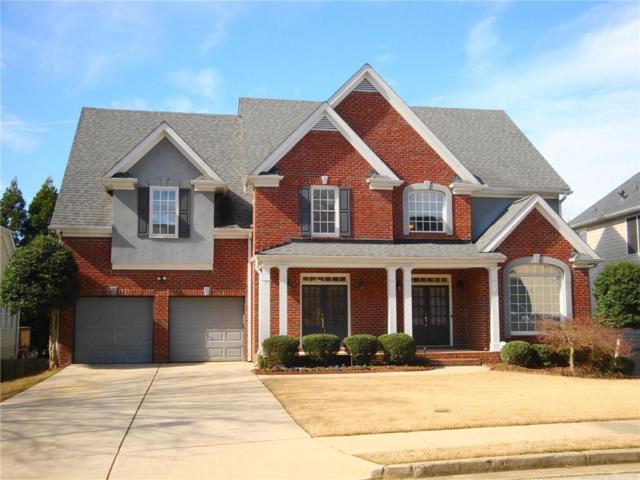 1339 Wood Iris Lane, Lawrenceville, GA 30045 (MLS #6521075) :: Todd Lemoine Team