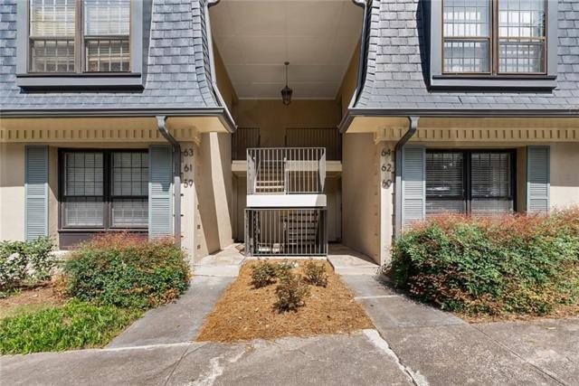 59 Adrian Place NW, Atlanta, GA 30327 (MLS #6521076) :: The Hinsons - Mike Hinson & Harriet Hinson
