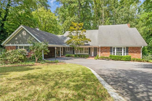 3435 Valley Road NW, Atlanta, GA 30305 (MLS #6521101) :: Iconic Living Real Estate Professionals